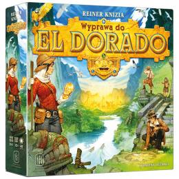 Wyprawa do El Dorado