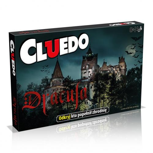 Cluedo: Dracula