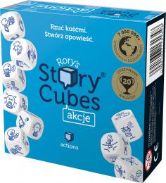Story Cubes: Akcje