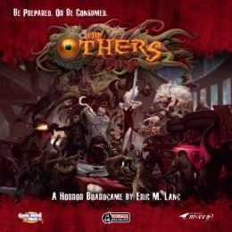 The Others (edycja angielska)