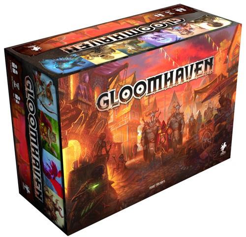 Gloomhaven (druga edycja)