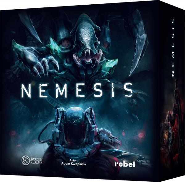 Nemesis (edycja polska)