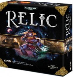 Relic (Standard Edition)