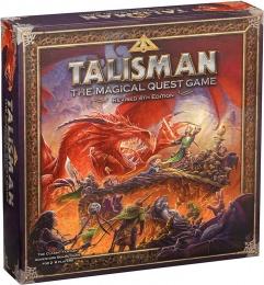 Talisman: 4th Edition Revised