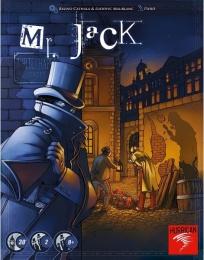 Mr. Jack (stara edycja)