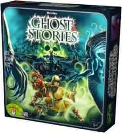 Ghost Stories (edycja angielska)
