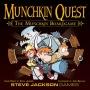 Munchkin Quest (edycja angielska)