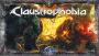 Claustrophobia (edycja angielska)
