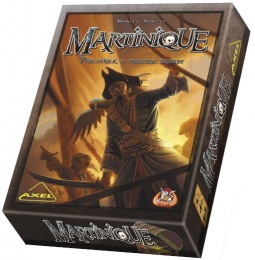 Martinique (edycja polska)
