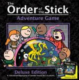The Order of the Stick - Deluxe Edition