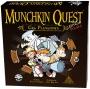 Munchkin Quest - Gra Planszowa