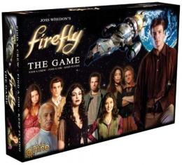 Firefly: The Game (nowa edycja)