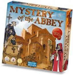 Mystery of the Abbey (Tajemnica Opactwa)