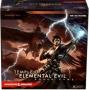 D&D: Temple of Elemental Evil Board Game