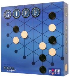 Seria Gipf 1: GIPF