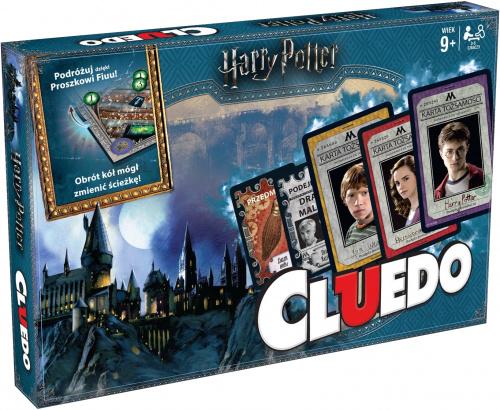 Cluedo: Harry Potter