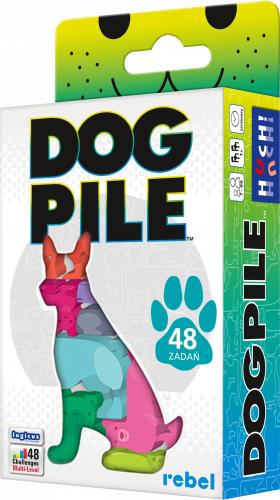 Dog Pile (edycja polska)