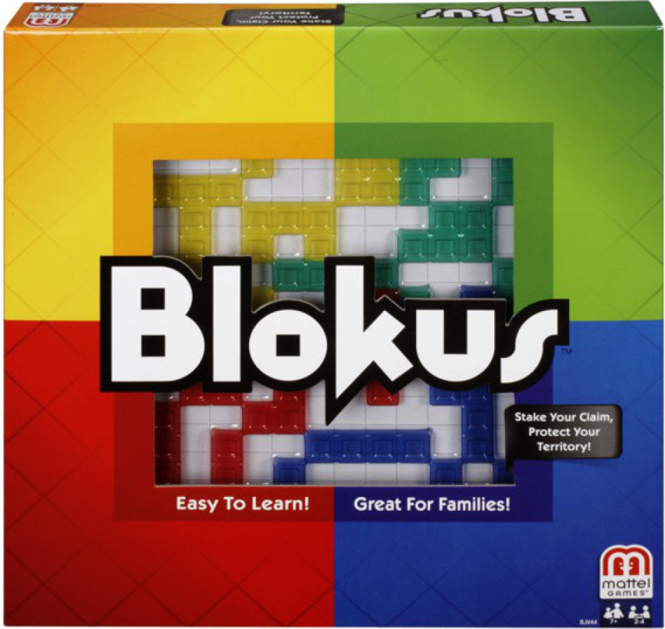 Blokus