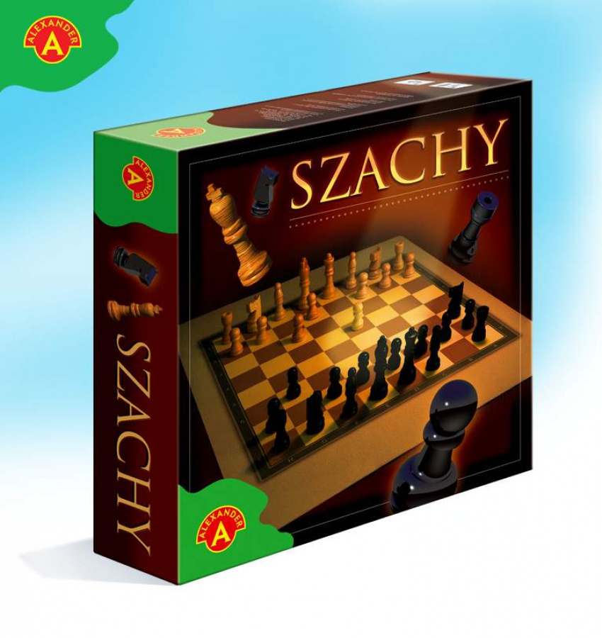 Szachy (Alexander)