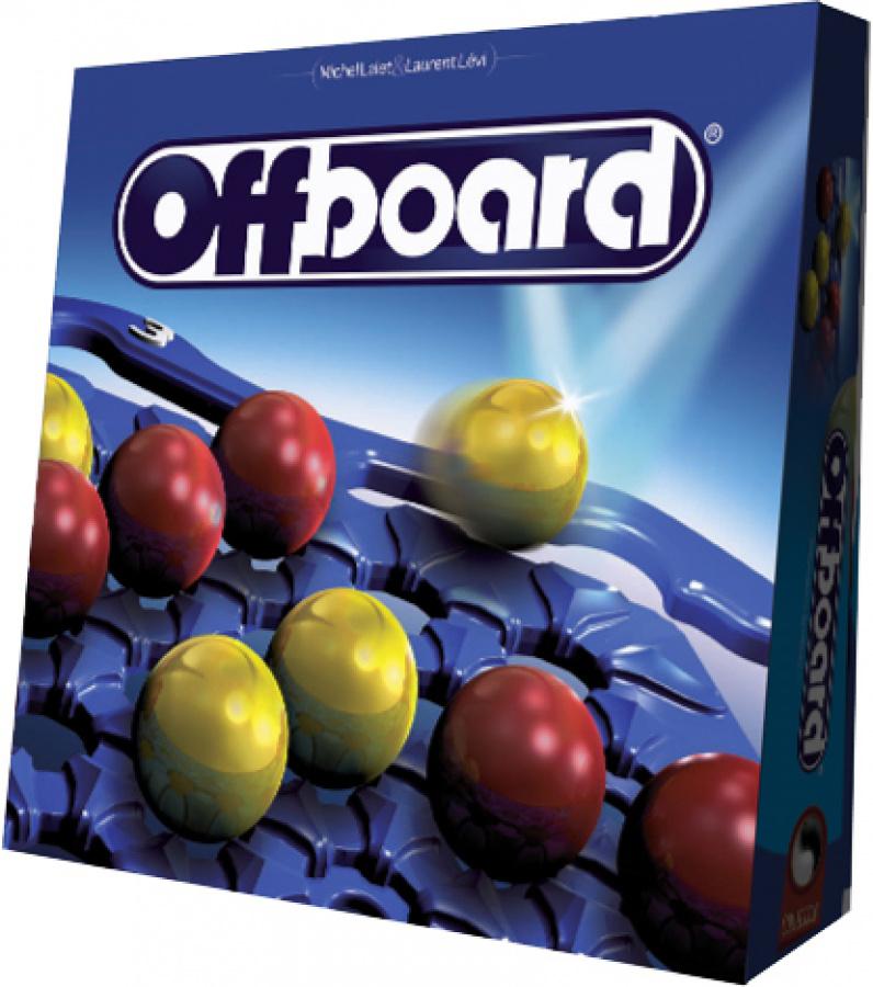 Abalone Offboard (edycja polska)