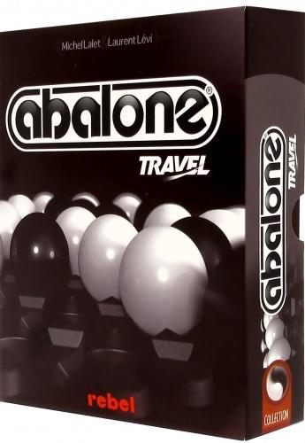 Abalone Travel (edycja polska)