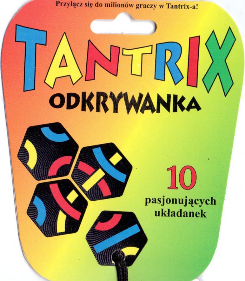 Tantrix - Odkrywanka (Discovery)