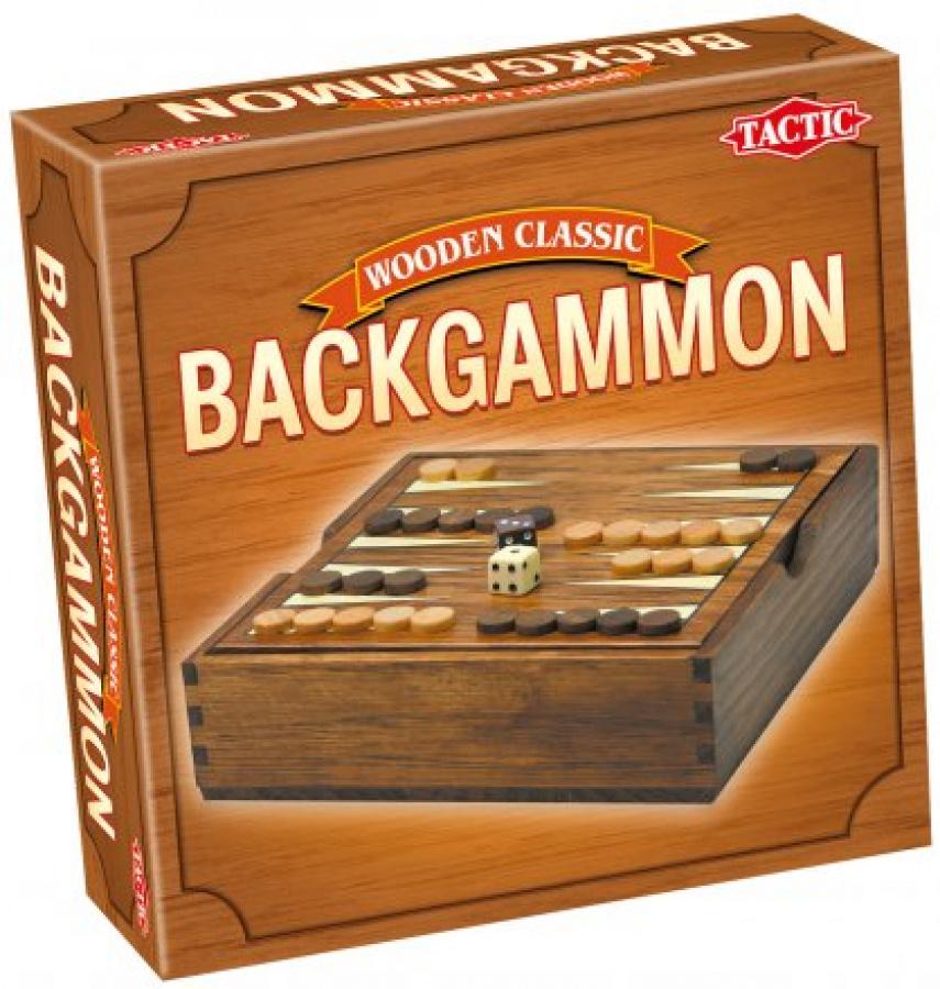 Backgammon (Tactic)