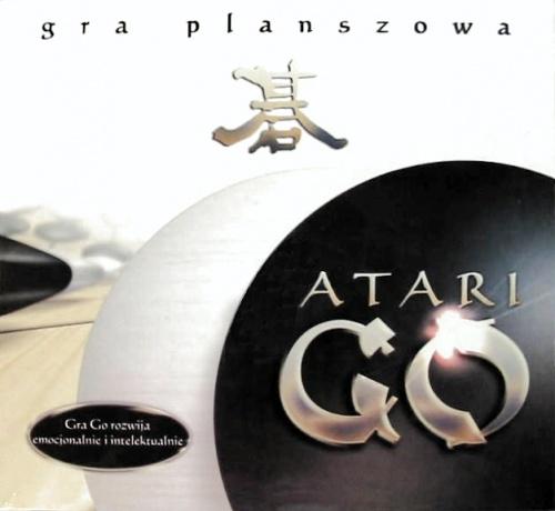 GO Atari Go