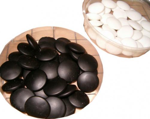 Kamienie są fantastyczne w dotyku, zanużanie w nich dłoni jest bardzo przyjemne ;) Taki mały, przyjemny akcent gry ;)