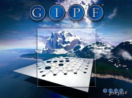 Gipf (edycja angielska)