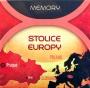 Memory: Stolice Europy