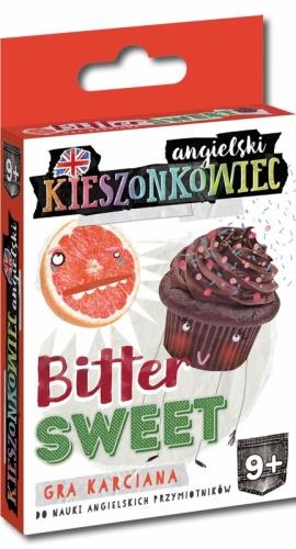 Kieszonkowiec angielski: Bitter Sweet
