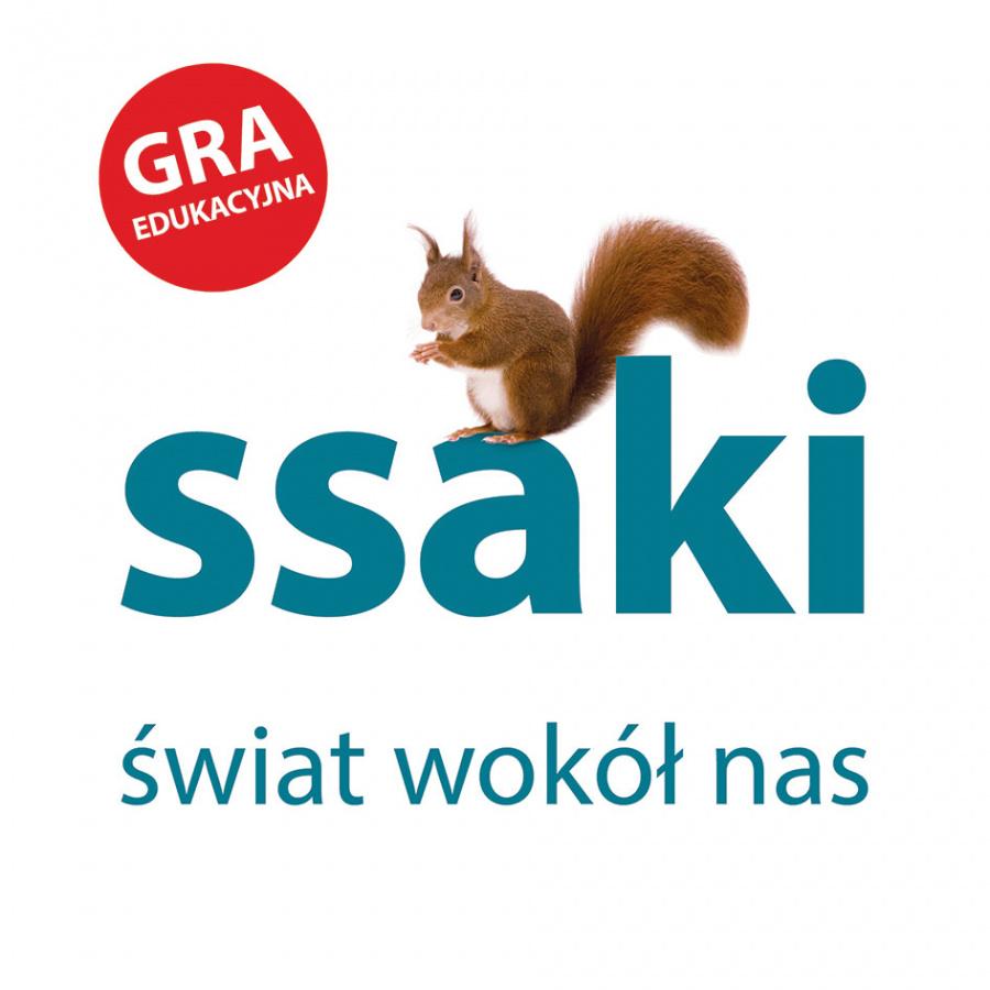 Ssaki - Świat Wokół Nas