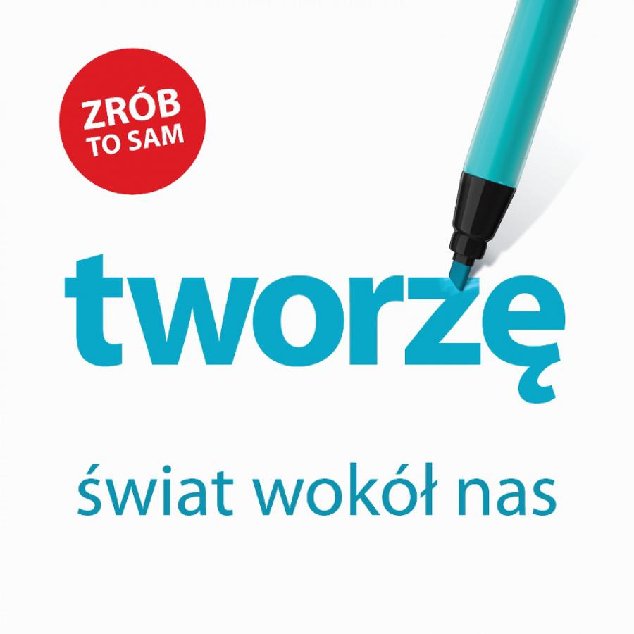 Tworzę - Świat Wokół Nas