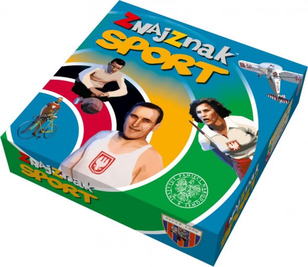 ZnajZnak - Sport