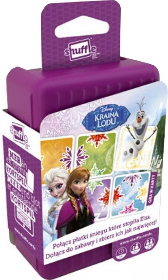 Frozen - Kraina Lodu Shuffle