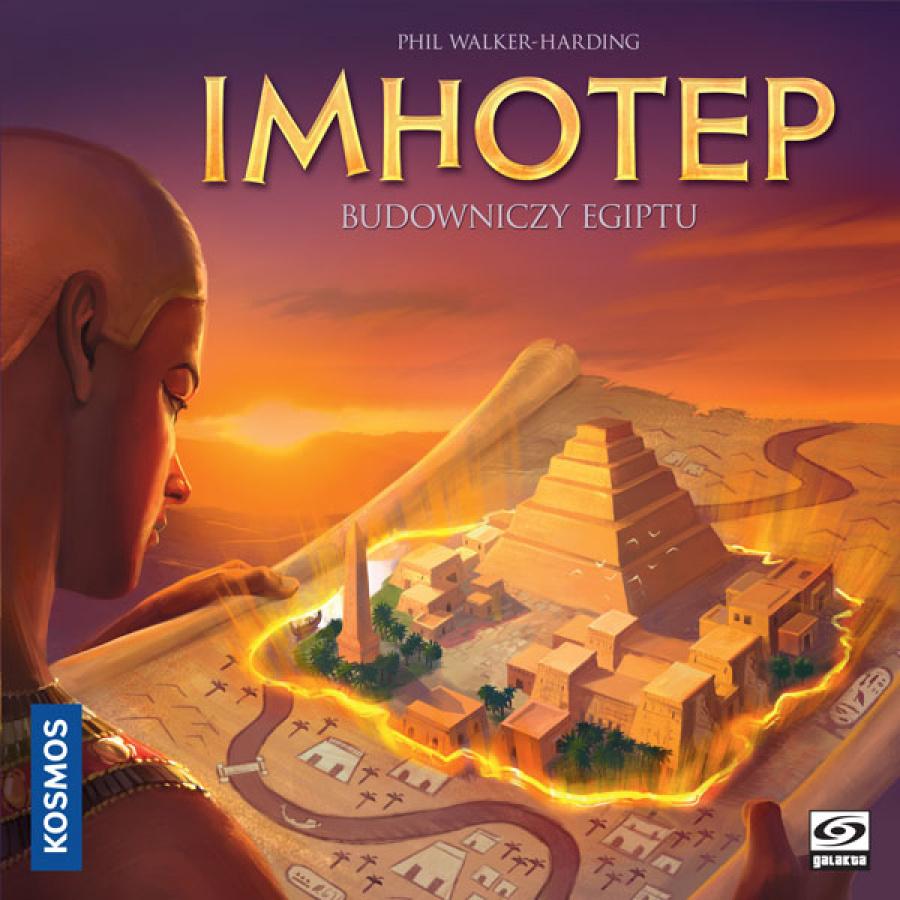 Imhotep (edycja polska)