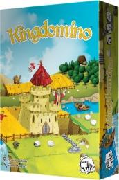 Kingdomino (edycja GFP)