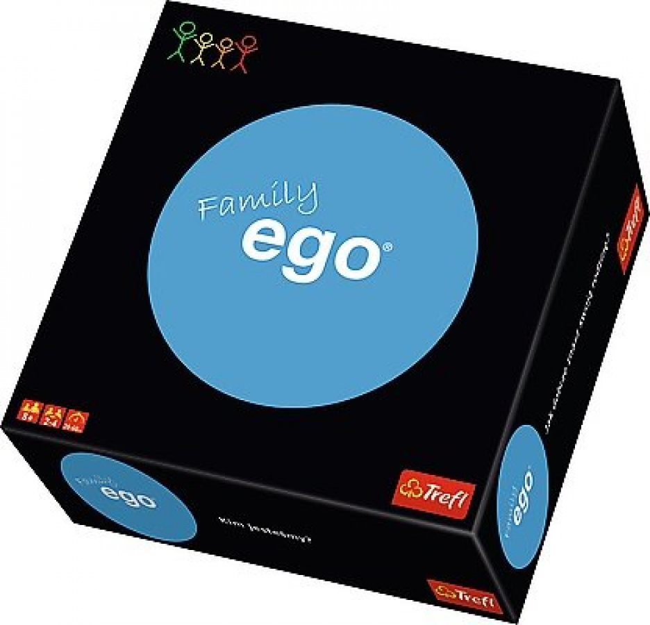 Ego: Family