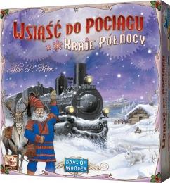 Wsiąść do  Pociągu: Kraje Północy