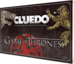 Cluedo: Game of Thrones (Gra o Tron)