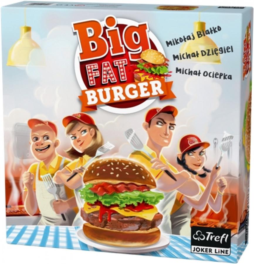 Big Fat Burger