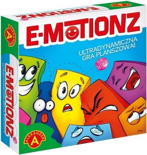 E-Motionz