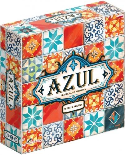 Azul (edycja polska)