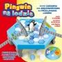 Pingwin na lodzie (stara edycja)