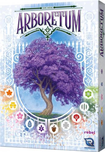 Arboretum (edycja polska)