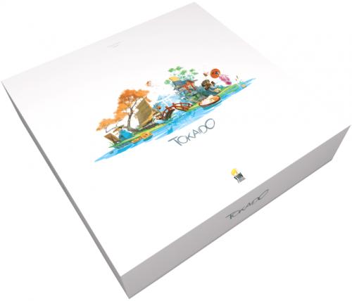 Tokaido: Edycja jubileuszowa