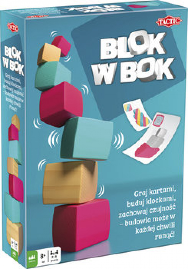 Blok w blok