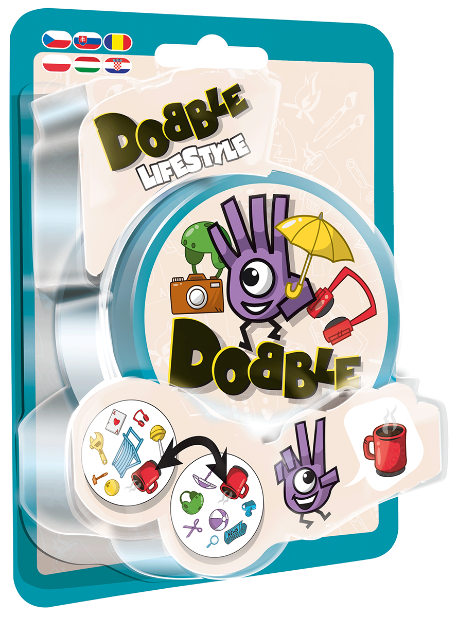 Dobble Lifestyle