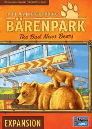 Barenpark: The Bad News Bears (edycja angielska)